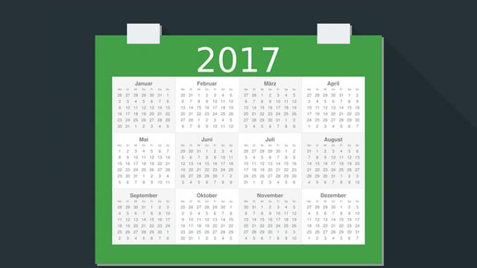 Islamilainen Kalenteri